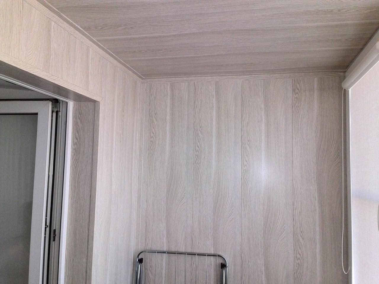 Отделка балкона и лоджии мдф панелями своими руками: фото, в.