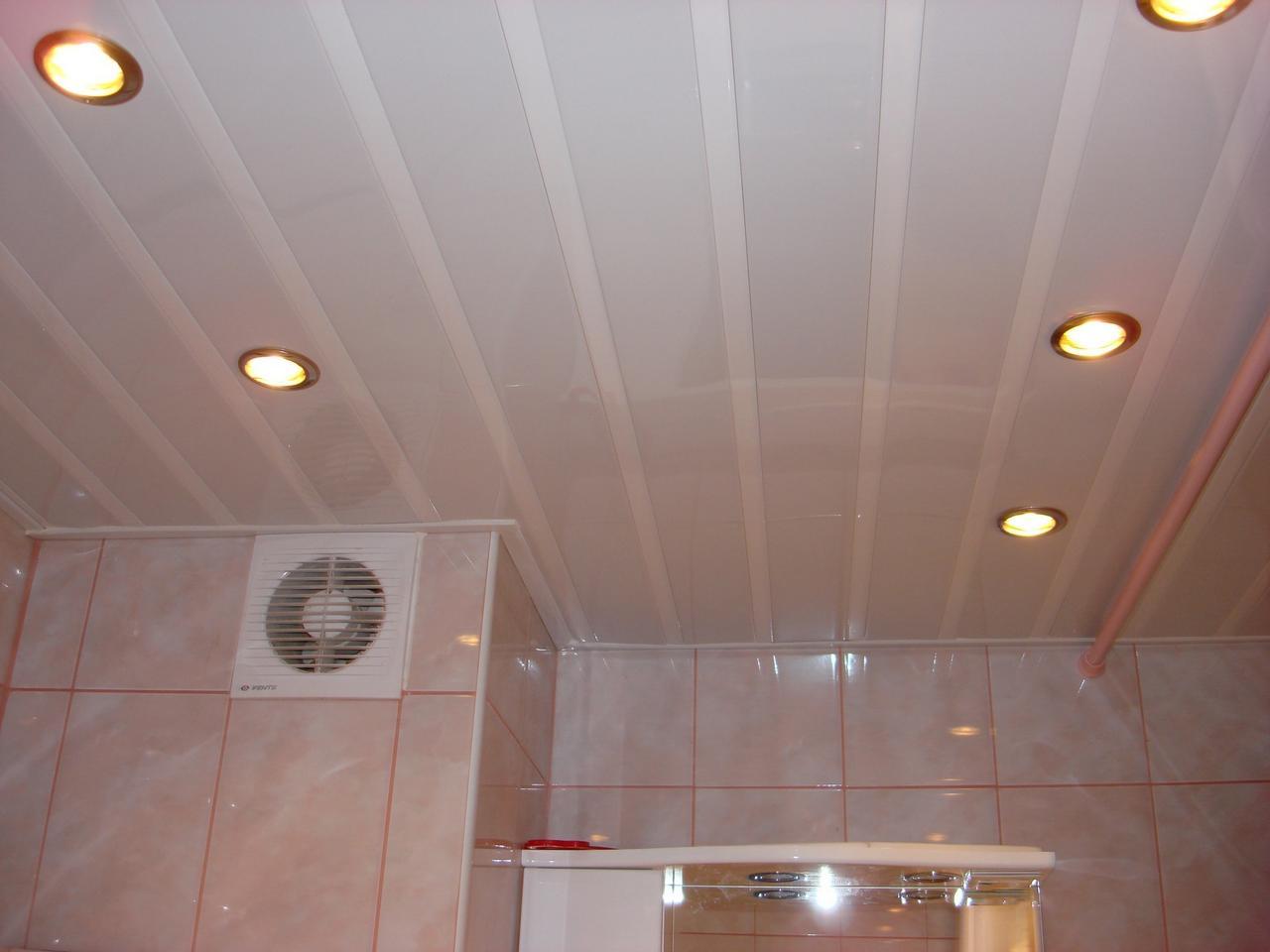 Подвесные потолки для кухни: монтаж своими руками 6